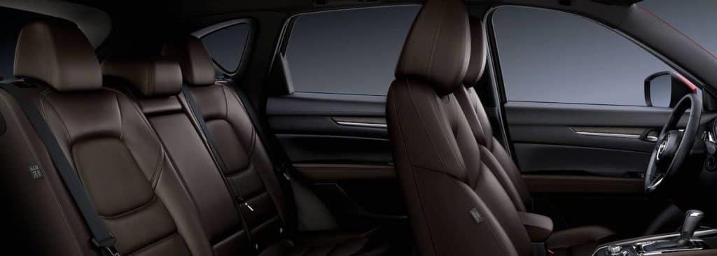 2019 Mazda CX-5 Dimensions | Mazda CX-5 Interior | Cox Mazda