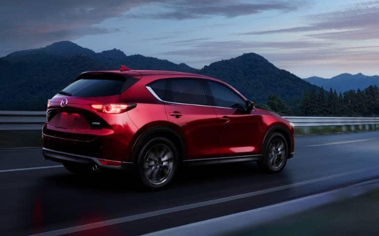2019 Mazda CX-5 Performance