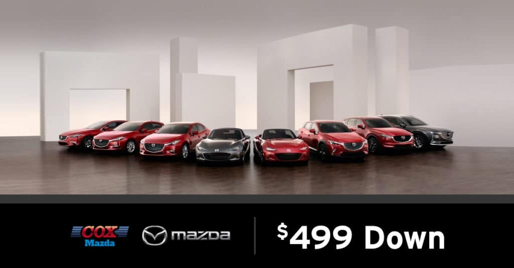 $499 Down Available On Select Models