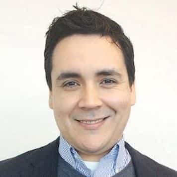 Oscar Chavez Alfaro