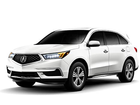 2020 MDX 9 Speed Automatic Featured Special Conquest Lease.