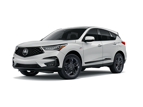 2020 RDX 10 Speed Automatic Featured Special Loyalty/Conquest Lease.