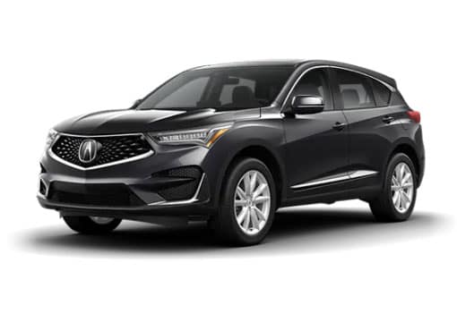 2021 RDX 10 Speed Automatic Featured Special Loyalty/Targeted Conquest Lease.