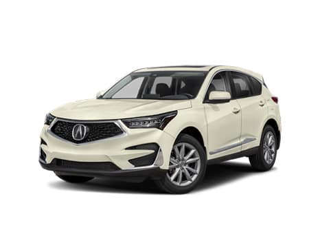 2020 RDX 10 Speed Automatic Featured Special Loyalty/Targeted Conquest Lease.