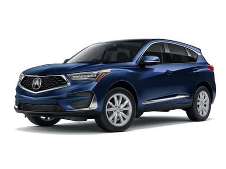 2019 RDX 10 Speed Automatic Lease Special