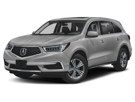2020 MDX 9 Speed Automatic SH-AWD Featured Special Loyalty/Conquest Lease.