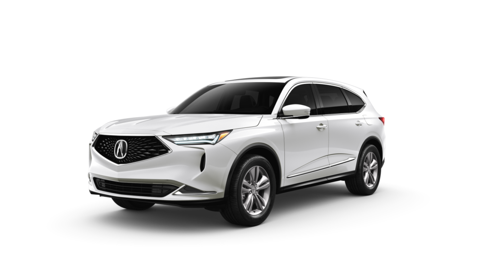 2022 MDX 10 Speed Automatic SH-AWD Featured Special Loyalty/Conquest Lease