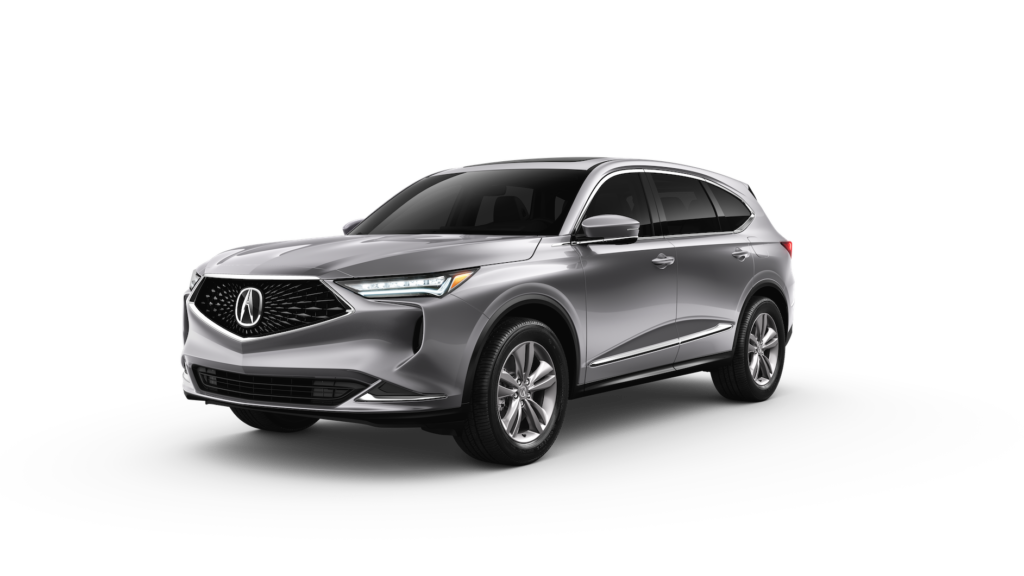 2022 MDX Technology Package Featured Special Lease