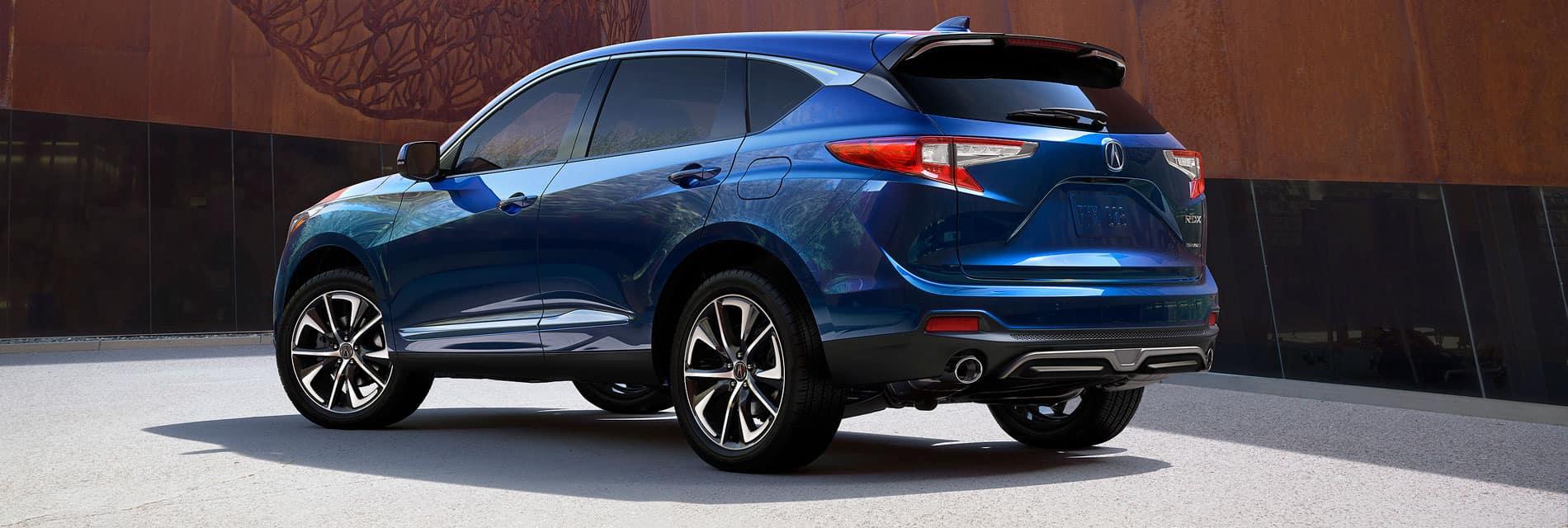 2019 Acura Rdx Arriving Soon Curry Acura
