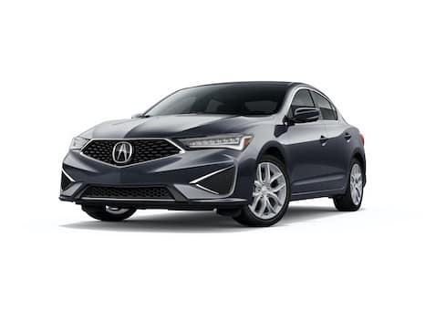 2021 ILX 8 Speed Dual-Clutch Featured Lease