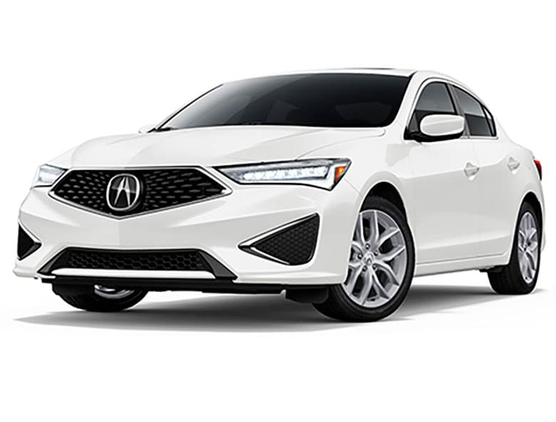 2019 ILX 8 Speed Dual-Clutch Lease Special