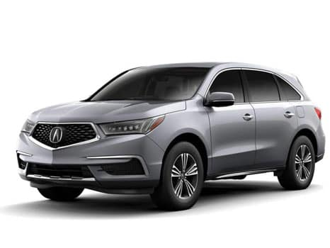 2019 RDX 10 Speed Automatic Featured Special Loyalty/Conquest Lease.