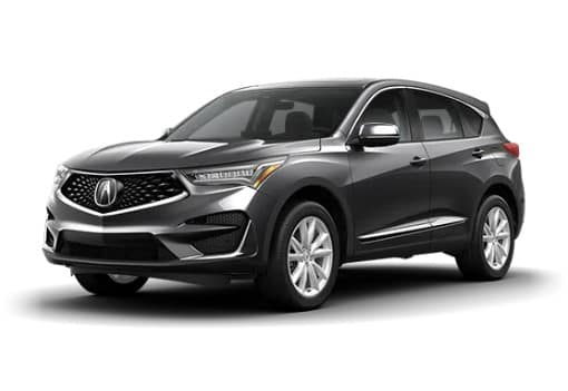 2020 RDX 10 Speed Automatic Featured Special Targeted Conquest Lease.