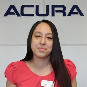 Angelica Prieto
