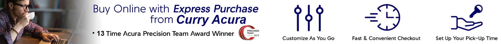 Curry-Acura-Express-Purchase-Pencil-Banner