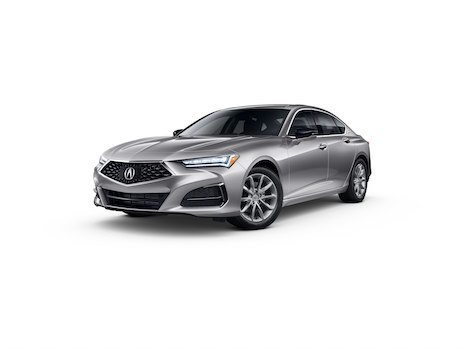 2021 TLX 10 Speed Automatic Featured Special Lease