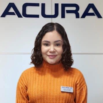 Alexa Garcia