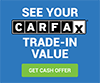 See Your Carfax Trade-In Value