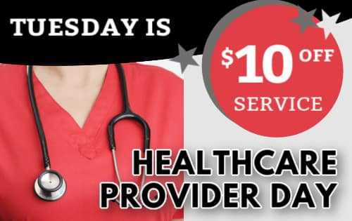 Healthcare Provider Day