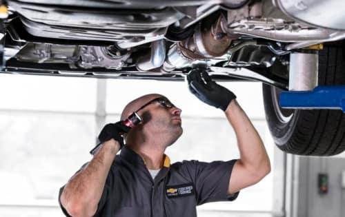 Free multi point inspection on car or truck near guntersville al