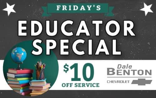 Educator Special