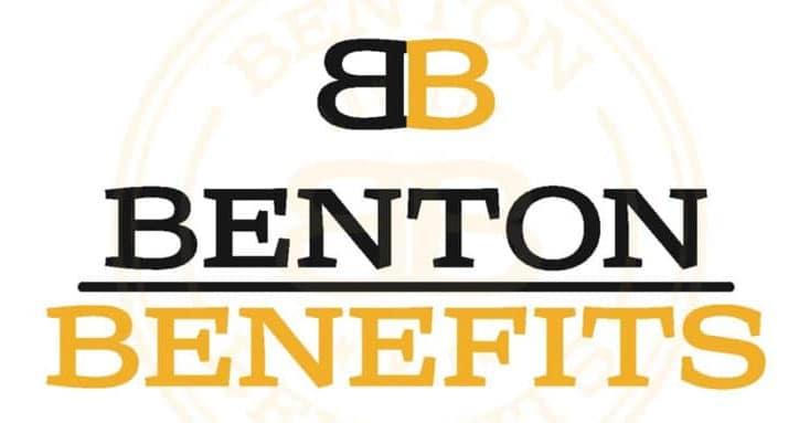 Benton Benefits logo