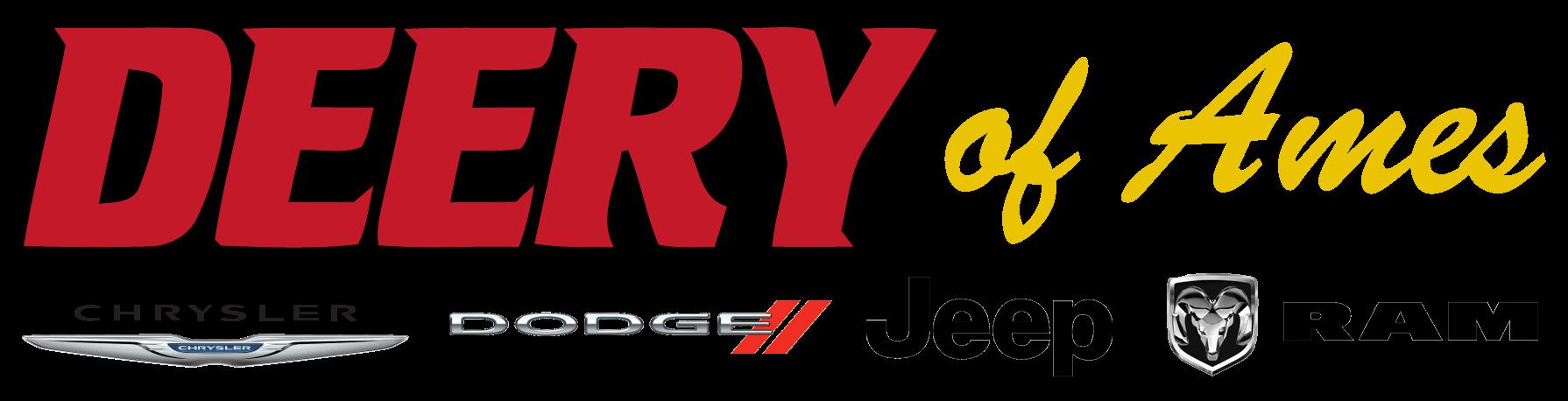 Deery of Ames Logo