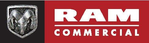 RAM Commercial Logo