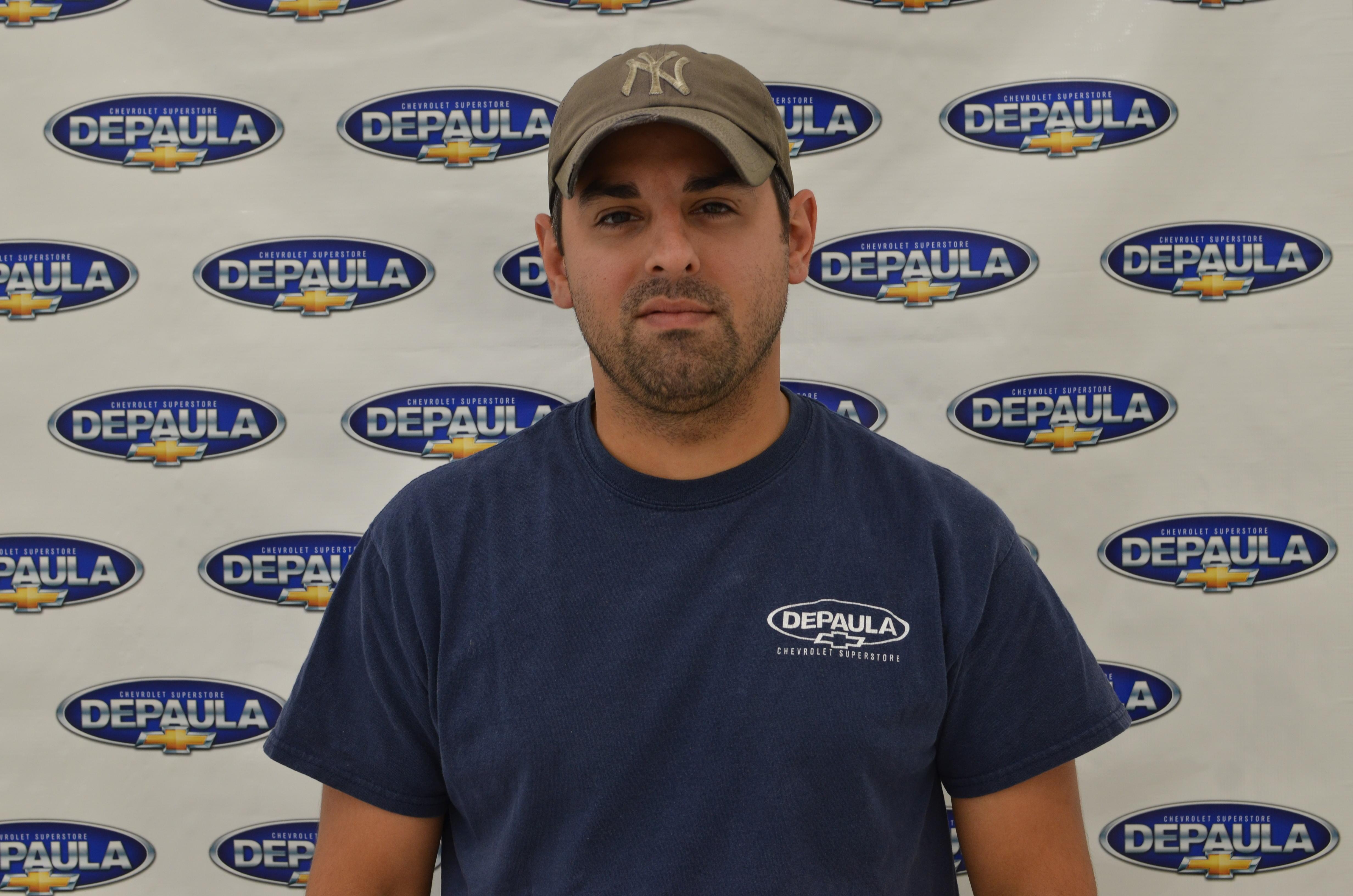 Steve Luciano