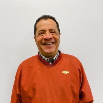 Dario Arango