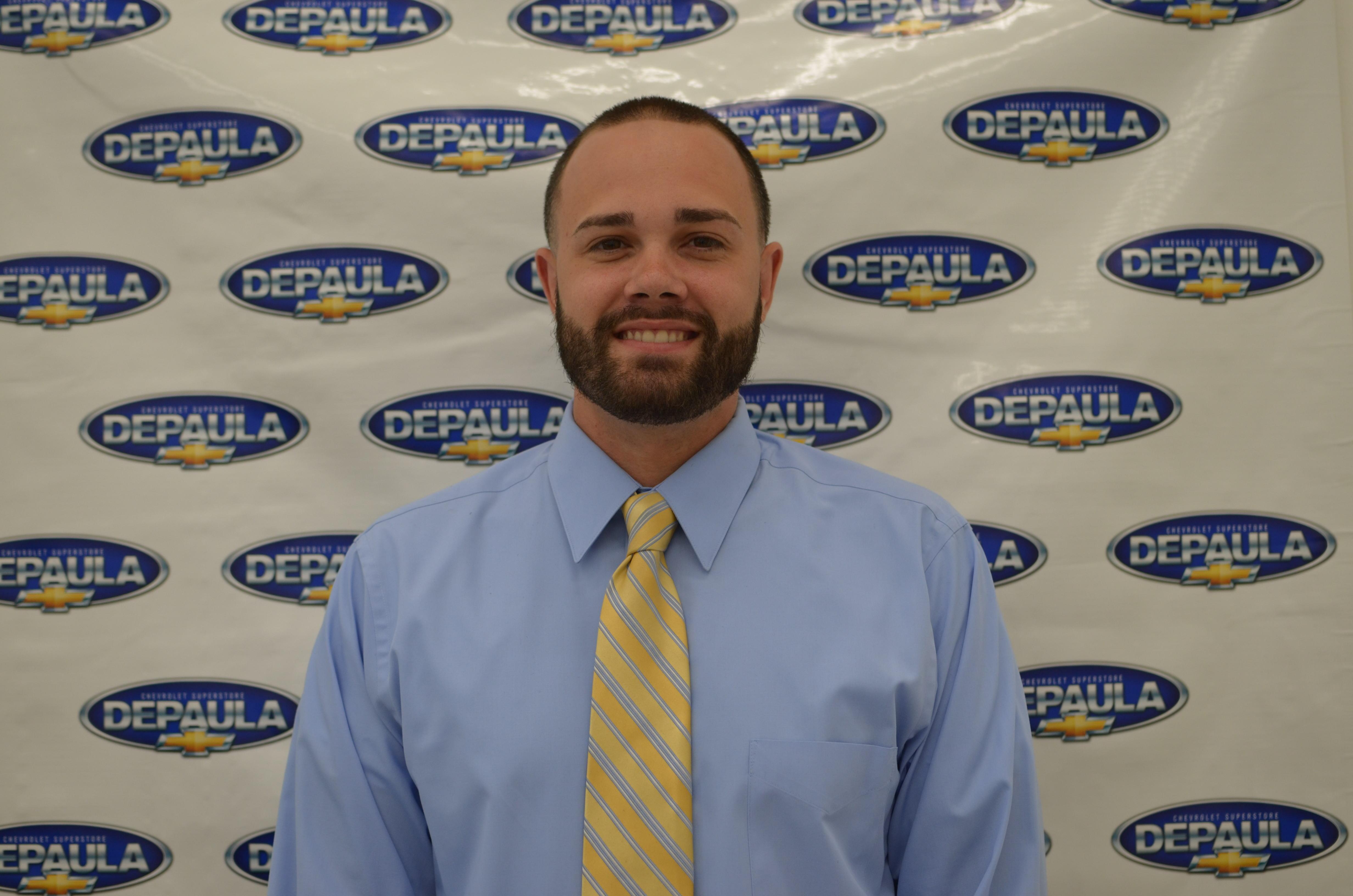 Mike Zanchelli