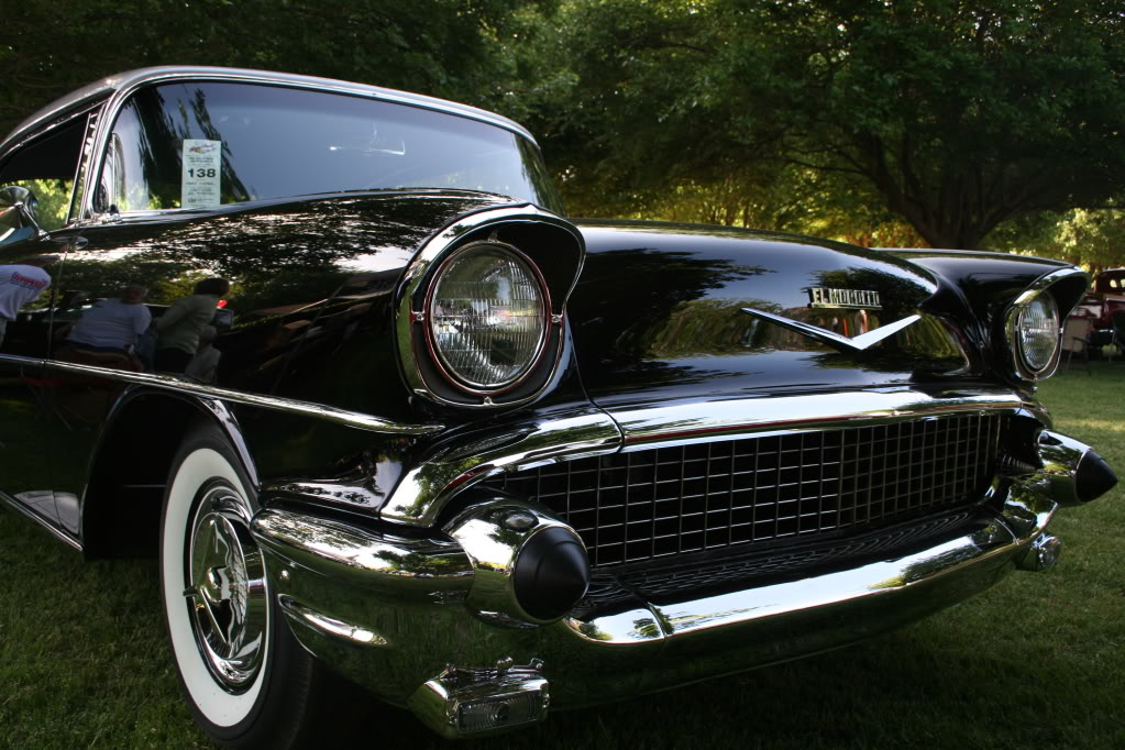 The Five Rarest Chevrolet Vehicles Ever Produced