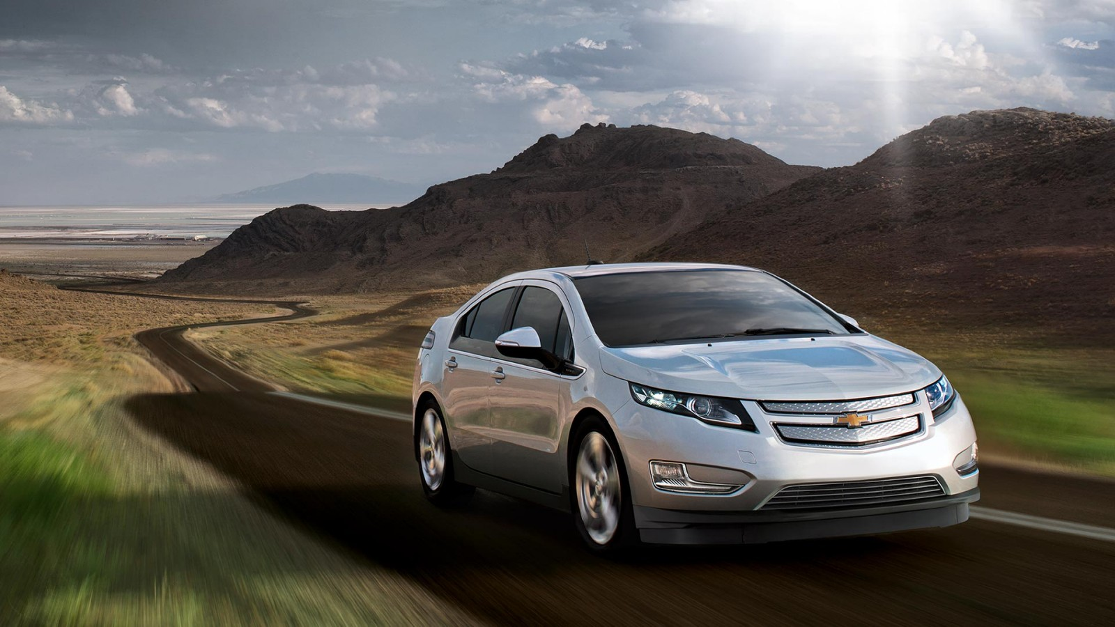 Chevrolet Cuts Price Of 2015 Volt Depaula Chevy Gas
