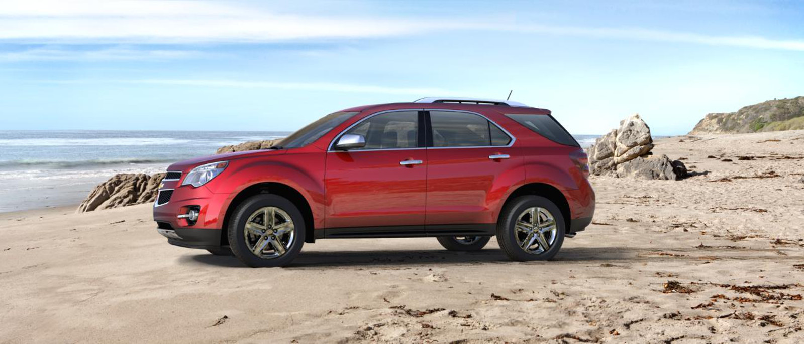 2015 Chevrolet Equinox Parts and Accessories Automotive