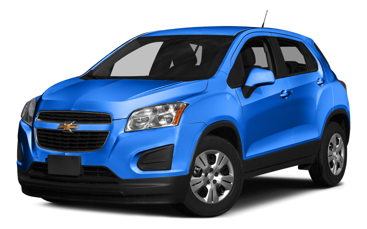 2016 chevrolet trax schenectady troy depaula chevrolet. Black Bedroom Furniture Sets. Home Design Ideas