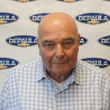 Dennis DeNovio