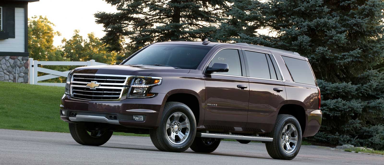 2016 chevrolet tahoe schenectady troy depaula chevrolet. Black Bedroom Furniture Sets. Home Design Ideas