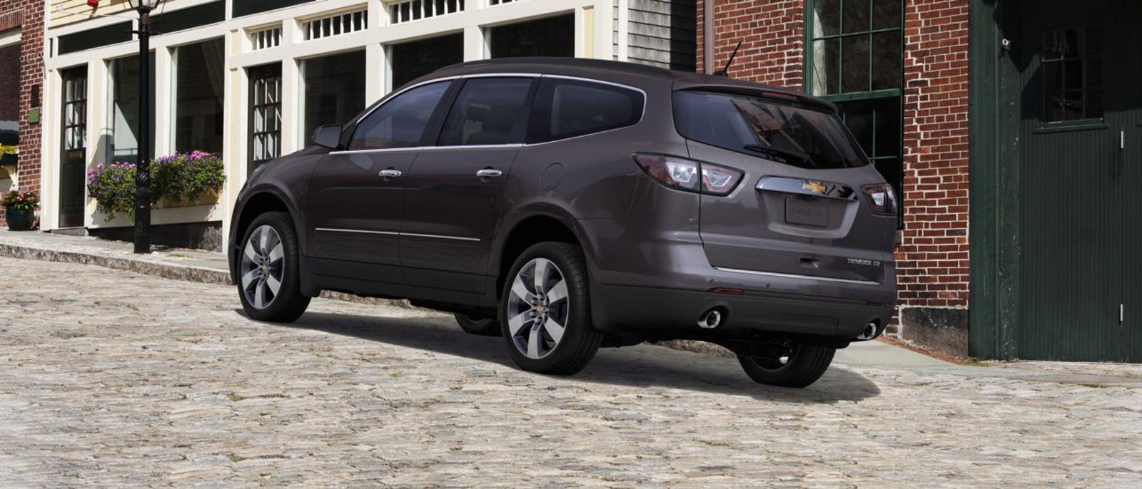 2015 chevy traverse depaula chevrolet. Black Bedroom Furniture Sets. Home Design Ideas