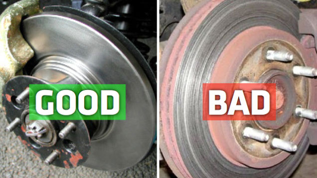 How Bad Brakes Can Damage Your Car Depaula Chevrolet