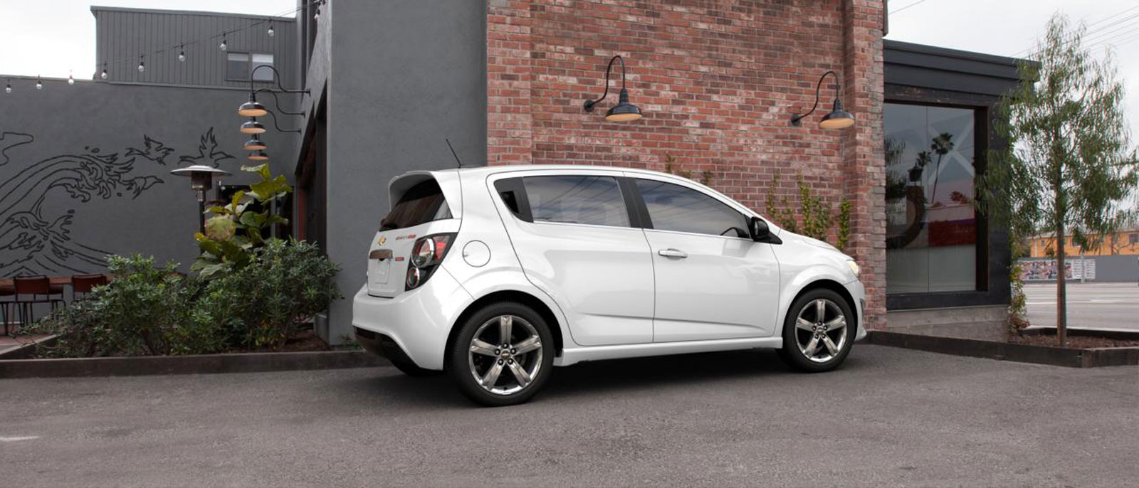 2015 chevrolet sonic albany schenectady depaula chevrolet. Black Bedroom Furniture Sets. Home Design Ideas