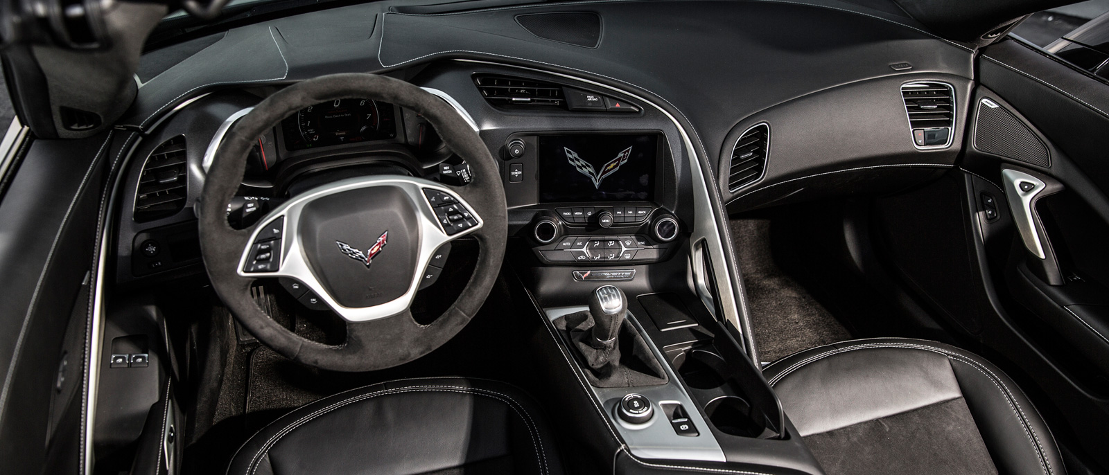 ... 2016 Chevrolet Corvette ...