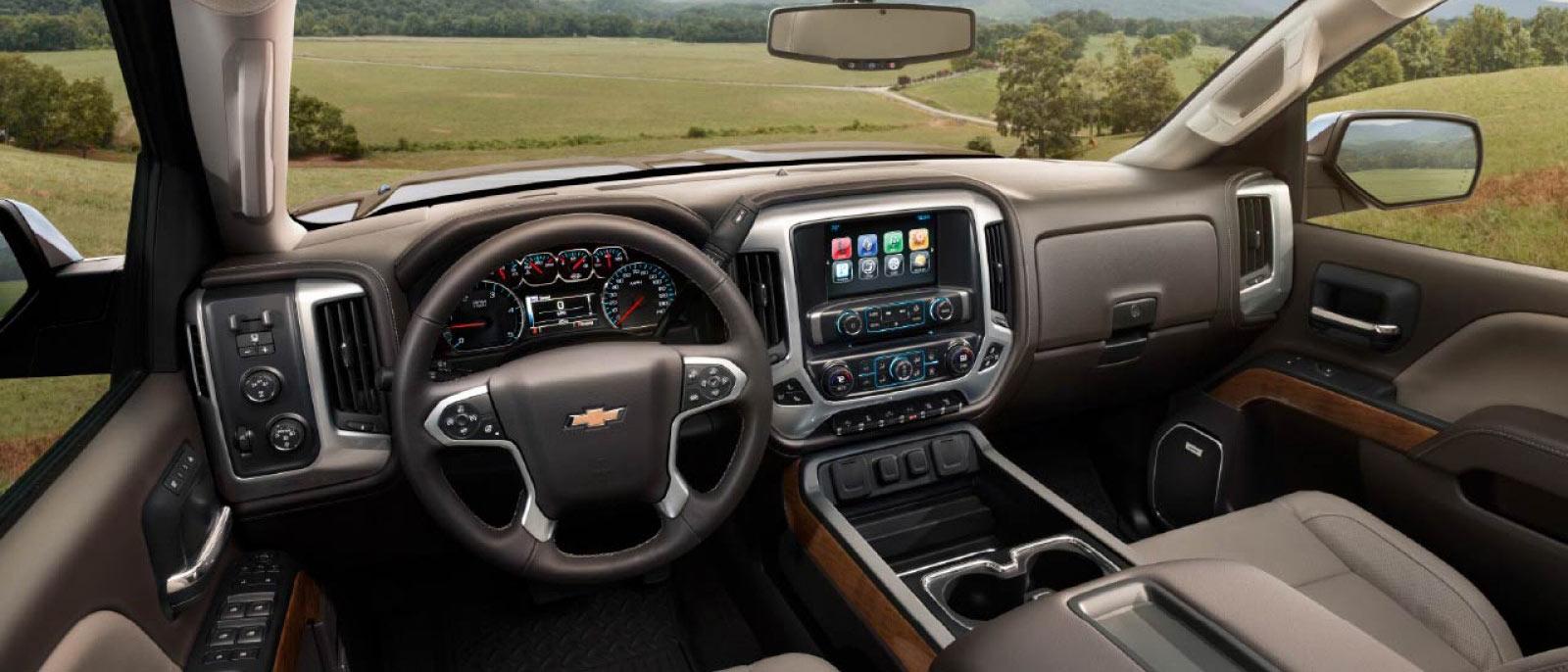 2015 Chevy Silverado 3500 HD