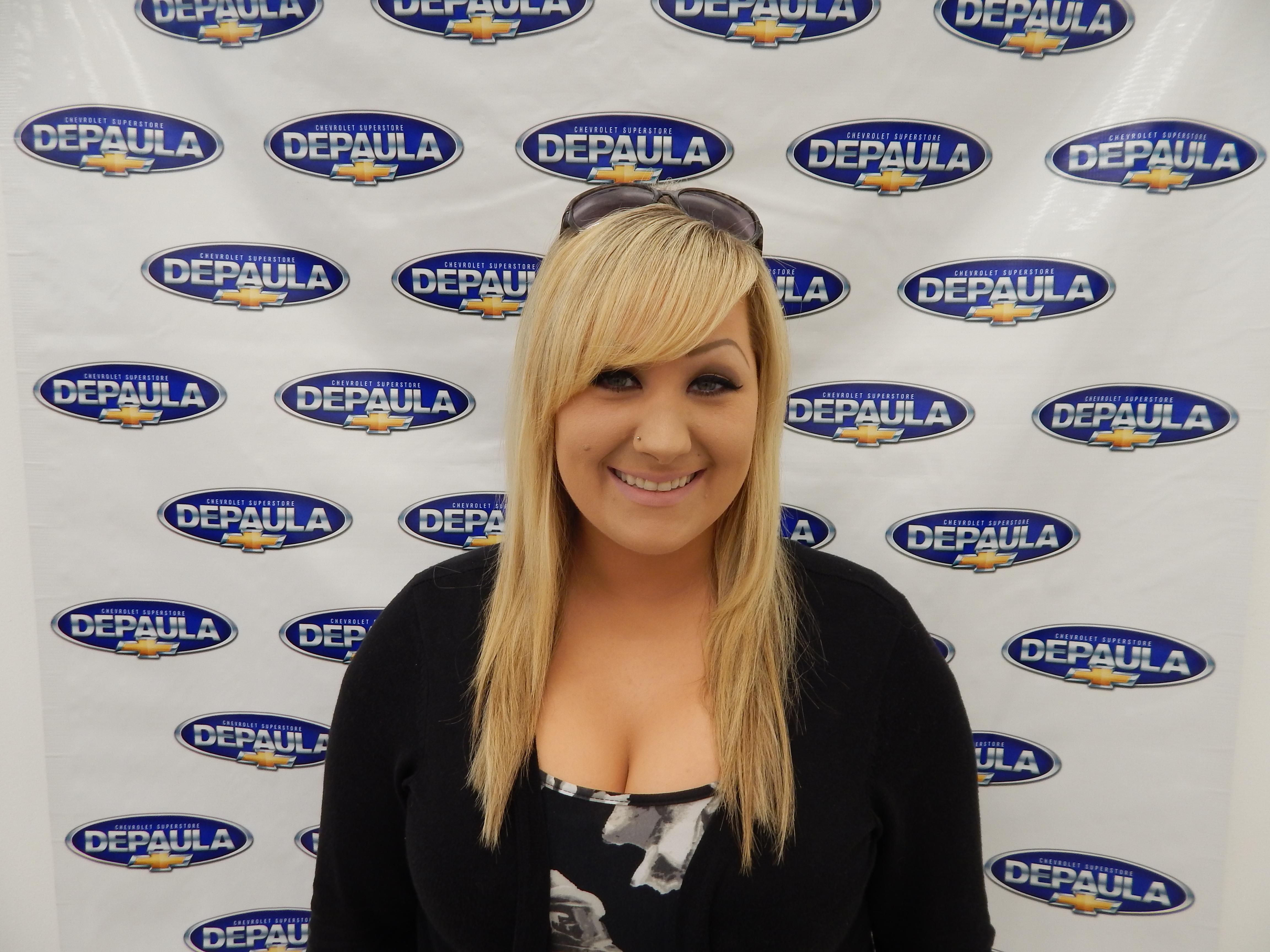 Jaclyn Kelly