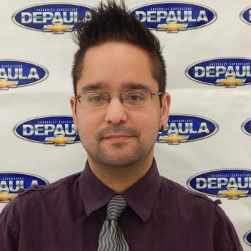 Chad Duxbury