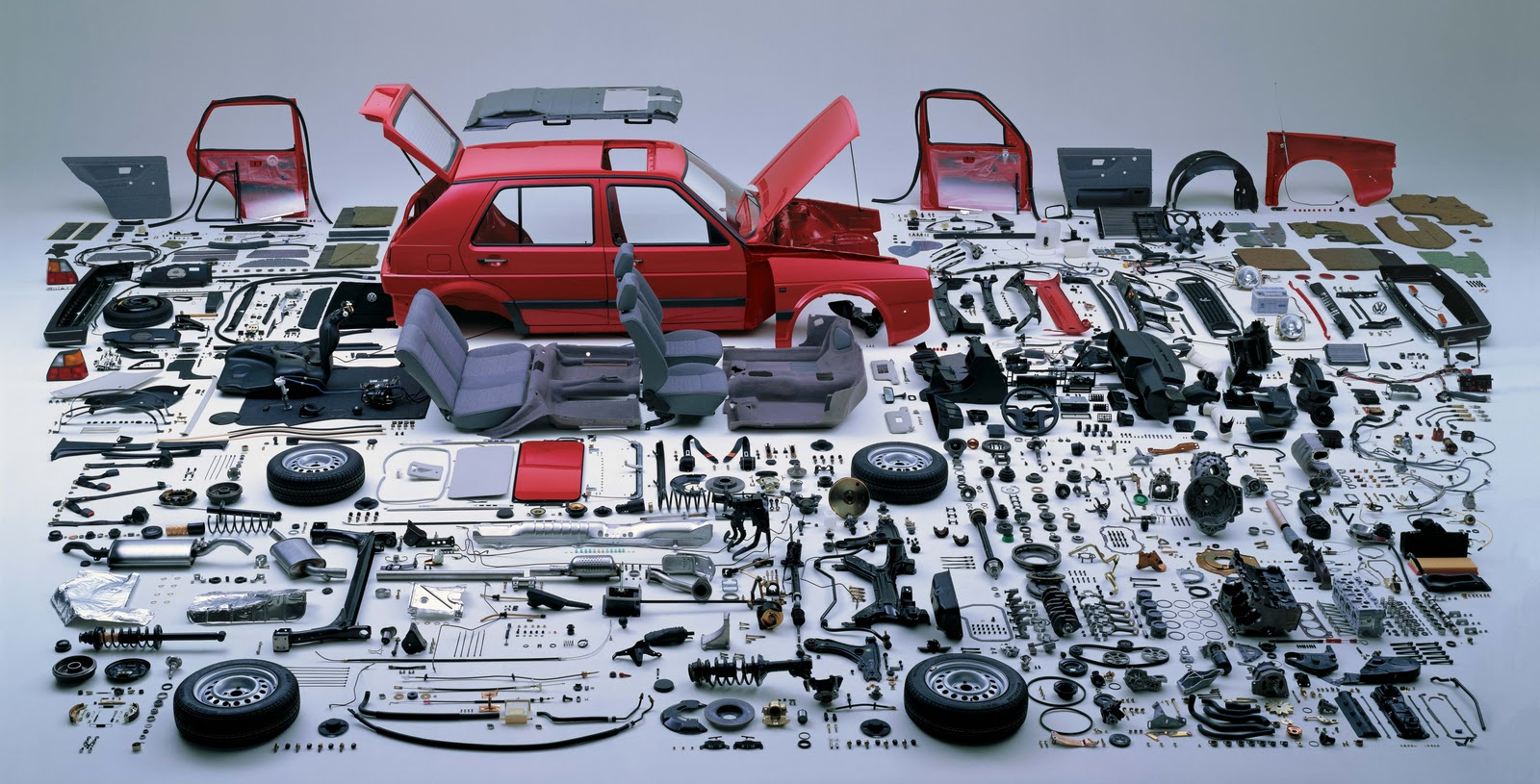 choosing the right car parts for your car and why it matters