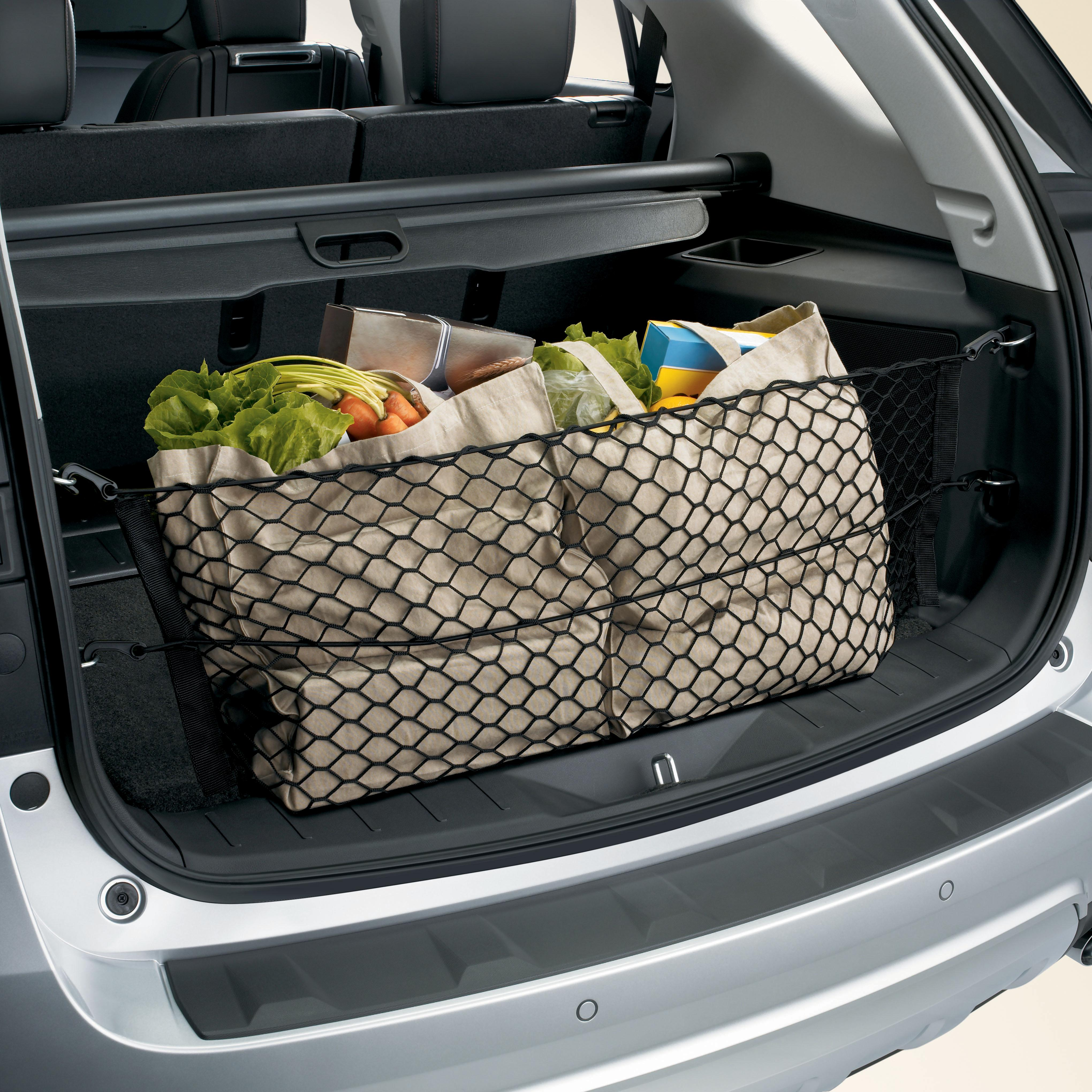 Chevy Cargo Accessories Help You Bring Everything But The
