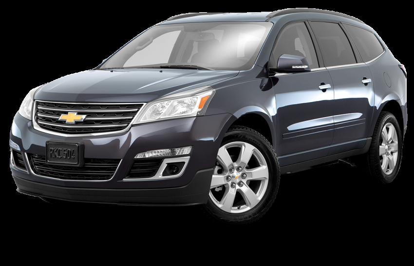2016 Chevy Traverse - Albany, NY | DePaula Chevrolet
