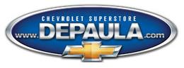 Depaula Logo