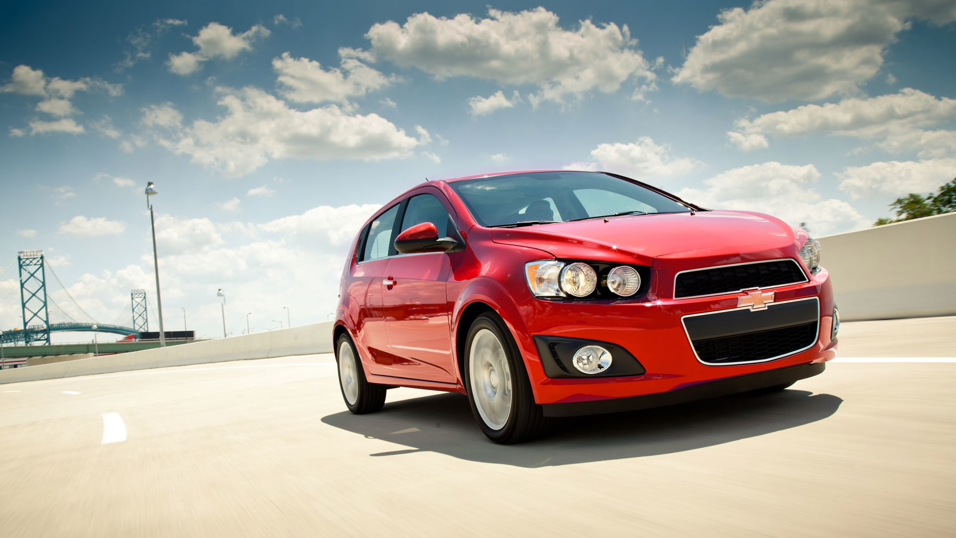 Chevrolet Sonic Repair Manual: Rear Seat Cushion Cover and Pad Replacement
