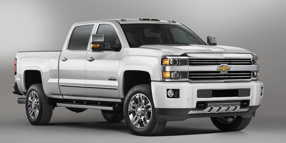 three amazing engines available on the 2017 chevy silverado